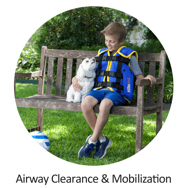 Airway Clearance & Mobilization